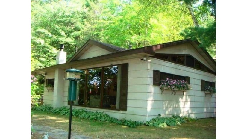 7568 Nose Lake Rd Woodboro, WI 54501 by Pine Point Realty $135,000