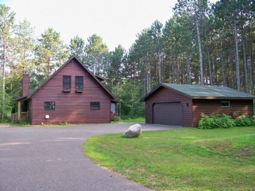 8682 Ranchwood Rd, Minocqua, WI 54548