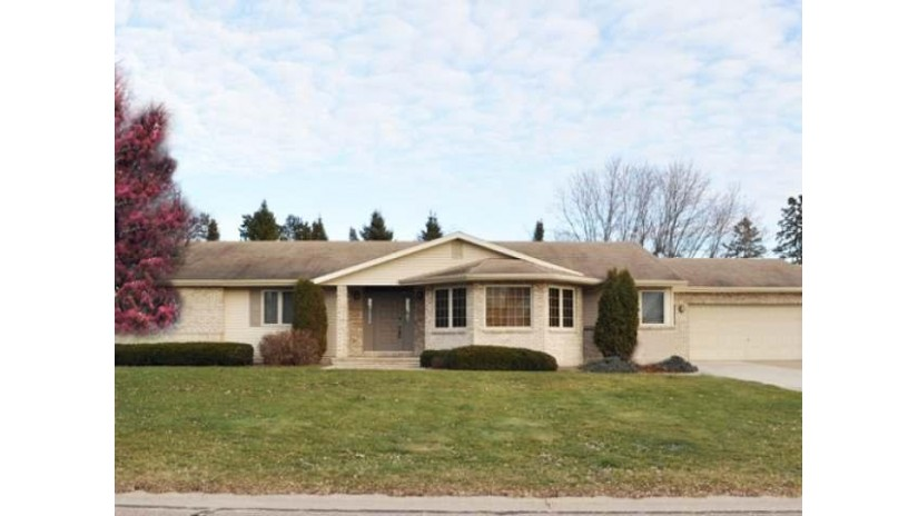 317 Mayfair St Antigo, WI 54409 by Integrity Realtors, Llc $259,000
