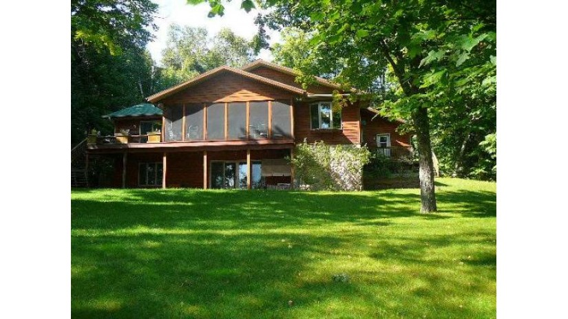 N16784 Lake Shore Dr Lake, WI 54514 by Hilgart Realty Inc $399,900
