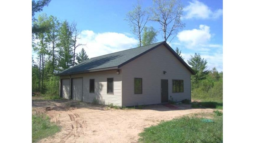 1807 Lafriske Rd Watersmeet, MI 49969 by Eliason Realty Of Land O Lakes $69,000