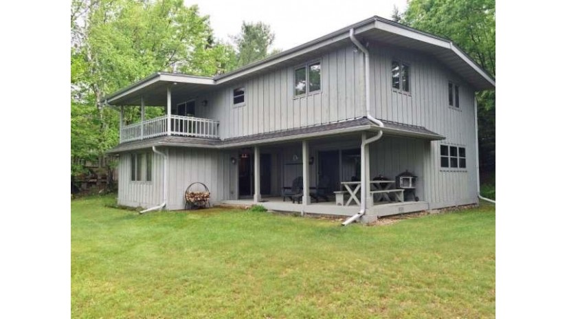 7280 Long Lake Rd Crescent, WI 54501 by Coldwell Banker Mulleady-Rhldr $349,000
