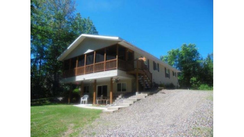 5292 Weister Trail Rd Lynne, WI 54564 by Century 21 Best Way Realty $184,900