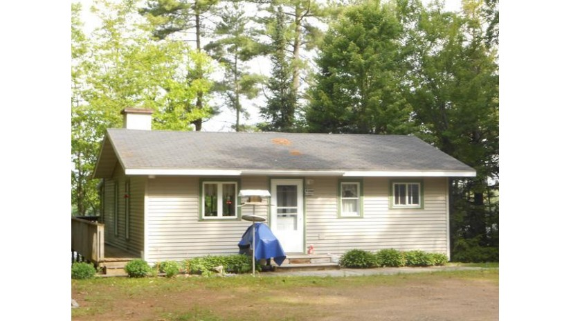 8844 Art Thompson Rd Cassian, WI 54529 by Re/Max Property Pros-Minocqua $150,000