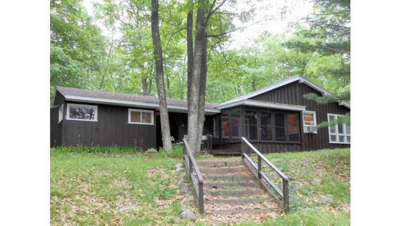 4099 Diamond Lake Rd Arbor Vitae, WI 54568 by Coldwell Banker Mulleady - Mnq $198,900