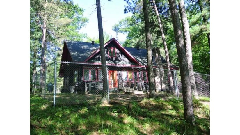 10075 Muskellunge Tr Boulder Junction, WI 54512 by Redman Realty Group, Llc $749,900