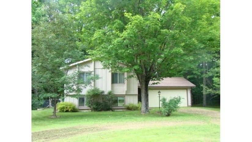 W1810 Cth M Wolf River, WI 54491 by Signature Realty, Inc. $114,900