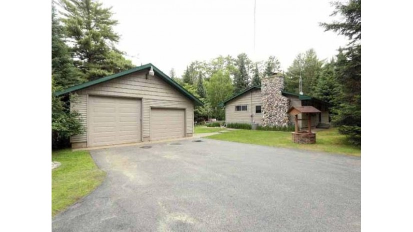 7116 Old Hwy 70 Cloverland, WI 54558 by 4 Star Realty $149,000