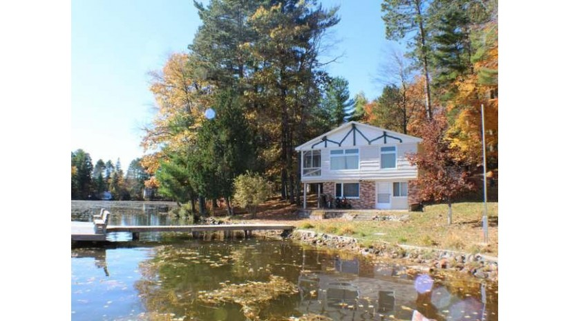 8152 Hull Rd Three Lakes, WI 54562 by Re/Max Property Pros-Minocqua $339,900