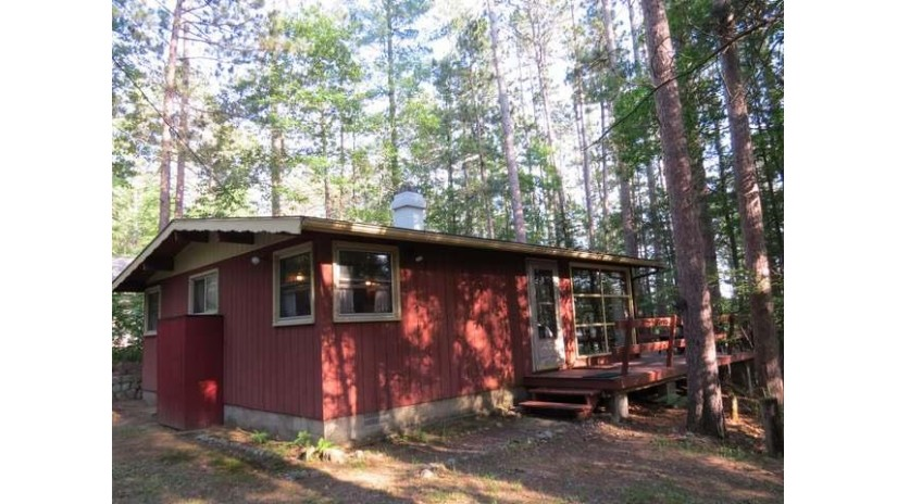 350 Lakeview Rd Three Lakes, WI 54562 by Coldwell Banker Mulleady-Er $149,000
