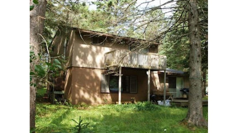 N10986 Solberg Lake Rd W Worcester, WI 54555 by Birchland Realty, Inc - Park Falls $125,000