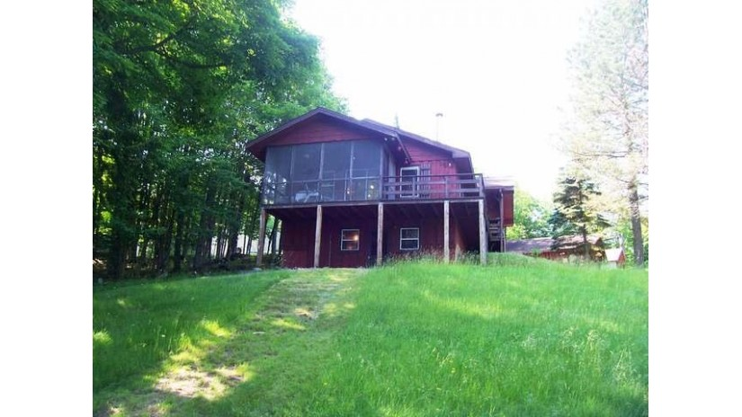 19666 Hebert Rd Watersmeet, MI 49969 by Eliason Realty Of Land O Lakes $259,000