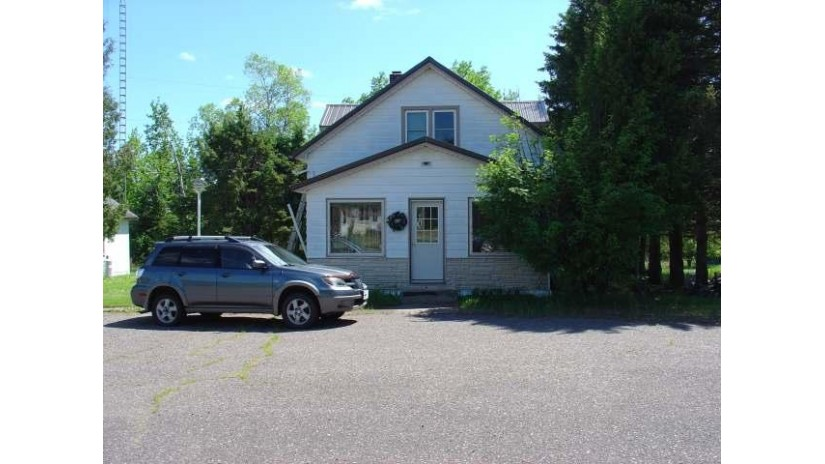 E13829 Hwy 2 Marenisco, MI 49947 by First Weber - Bessemer $38,000