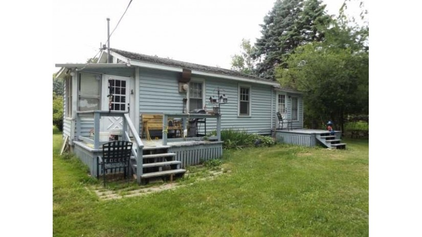 2465 Norway Point Rd Schoepke, WI 54463 by Century 21 Northwoods Team Inc $129,000