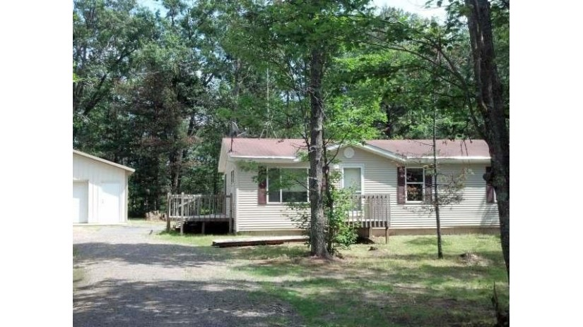 11490 Hill And Dale Dr Minocqua, WI 54548 by Lakeplace.com - Vacationland Properties $89,500