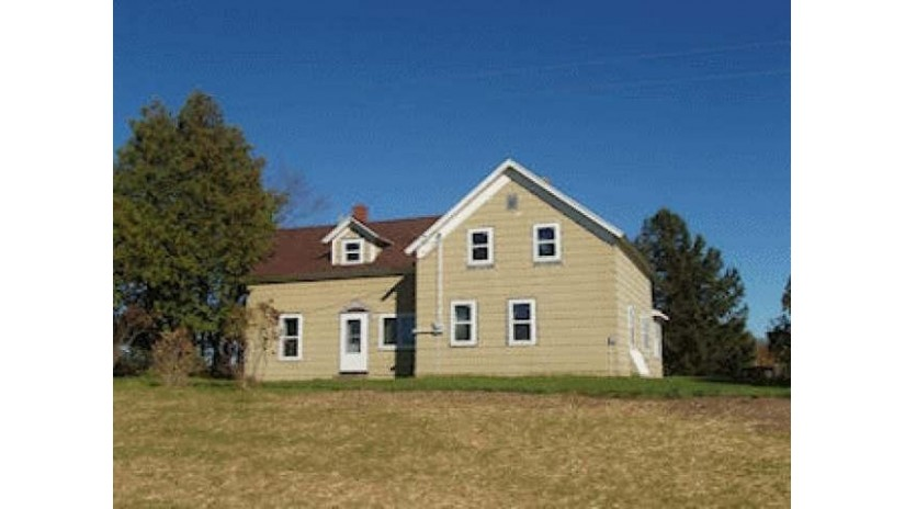 12676 Park Rd S Agenda, WI 54514 by Birchland Realty, Inc - Park Falls $119,900