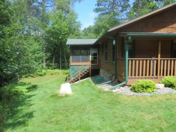 10350 Boulder Ln, Boulder Junction, WI 54512