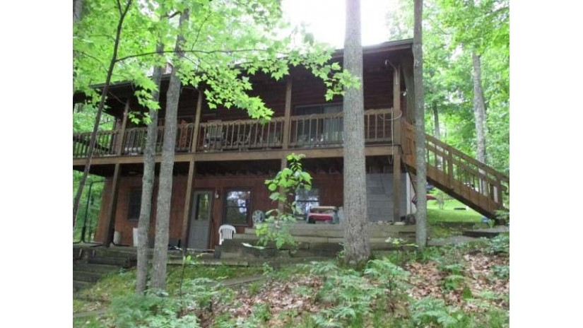 4678 Echo Bay Rd Cassian, WI 54529 by Coldwell Banker Mulleady - Mnq $299,900