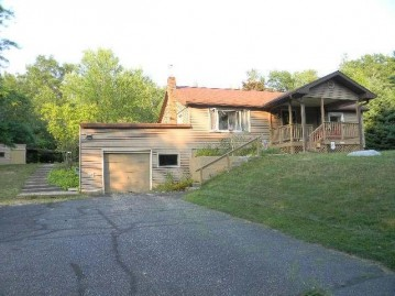 4644 Cth P, Pelican, WI 54501
