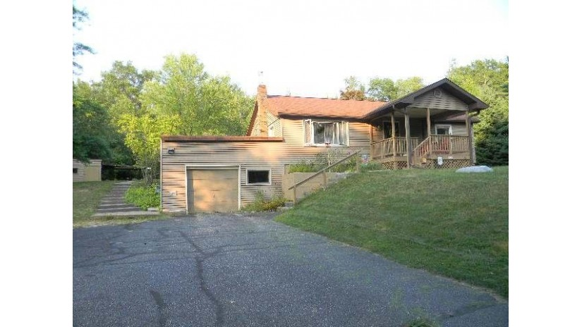 4644 Cth P Pelican, WI 54501 by Lake Country Realty $96,900