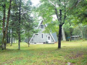 N15698 Evergreen Rd, Eisenstein, WI 54552