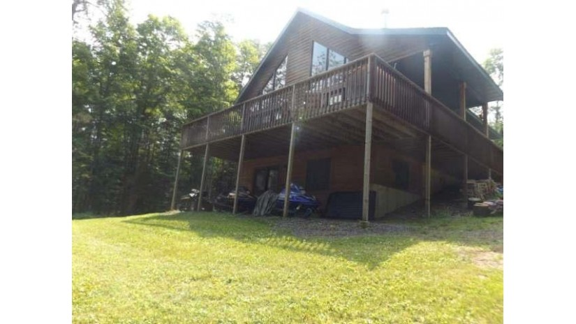 9482 Snow Shoe Rd Presque Isle, WI 54557 by Coldwell Banker Mulleady - Mw $159,000