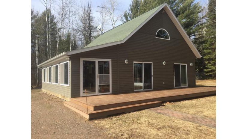 W9985 Cth S Elk, WI 54555 by Re/Max New Horizons Realty Llc $219,900