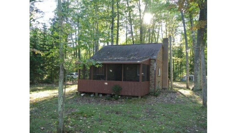 7484 Loon Landing Shores Woodruff, WI 54568 by Redman Realty Group, Llc $75,000