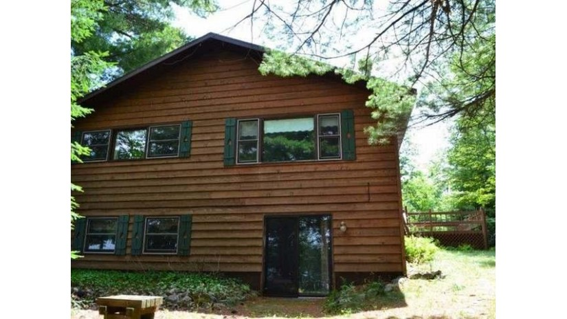 8142 Two Lakes Rd Lake Tomahawk, WI 54539 by Coldwell Banker Mulleady-Rhldr $229,000