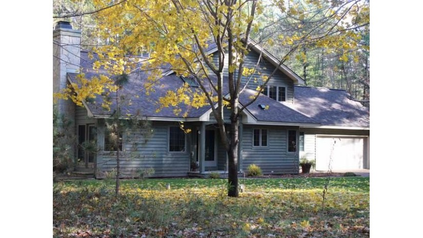 8767 Brunswick Rd 4d Minocqua, WI 54548 by Coldwell Banker Mulleady - Mnq $199,000
