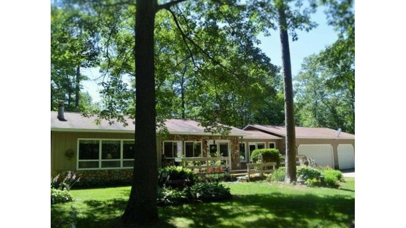 2213 Waterlily Ln Lac Du Flambeau, WI 54538 by Coldwell Banker Mulleady - Mnq $149,900