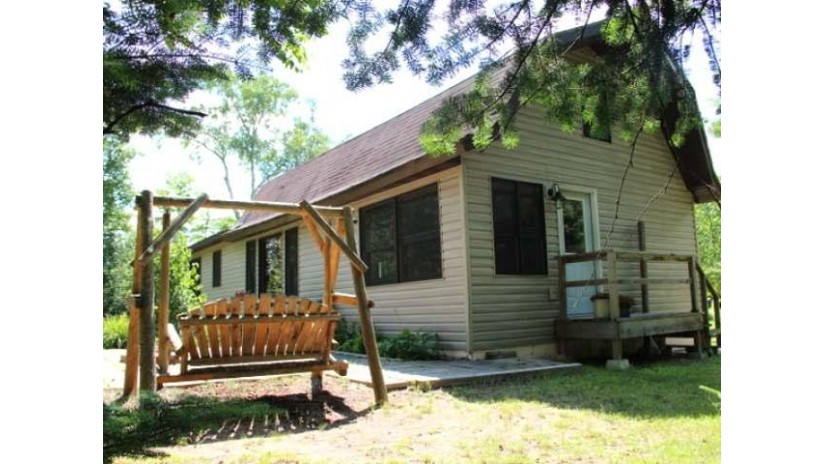 73549 Long Lake Boat Landing Rd Morse, WI 54546 by First Weber - Minocqua $189,000