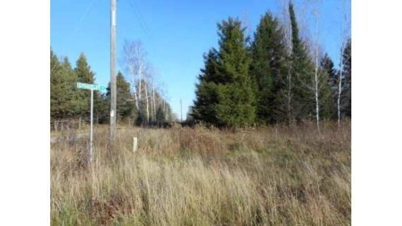 On Straveler Rd Hackett, WI 54513 by Birchland Realty, Inc. - Phillips $56,900