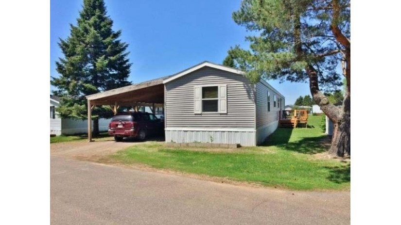 403 Woodland Heights Terrace Rhinelander, WI 54501 by Coldwell Banker Mulleady-Rhldr $25,000