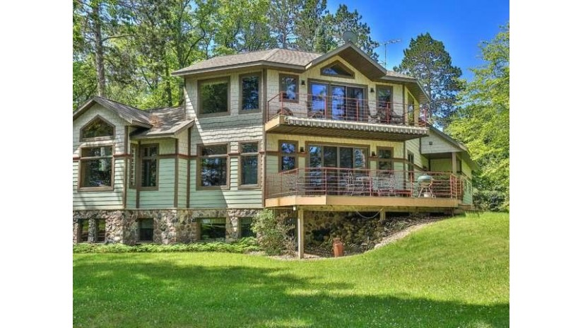 6211 Nordic Shore Dr Lot 17 Newbold, WI 54501 by Coldwell Banker Mulleady - Mnq $469,900