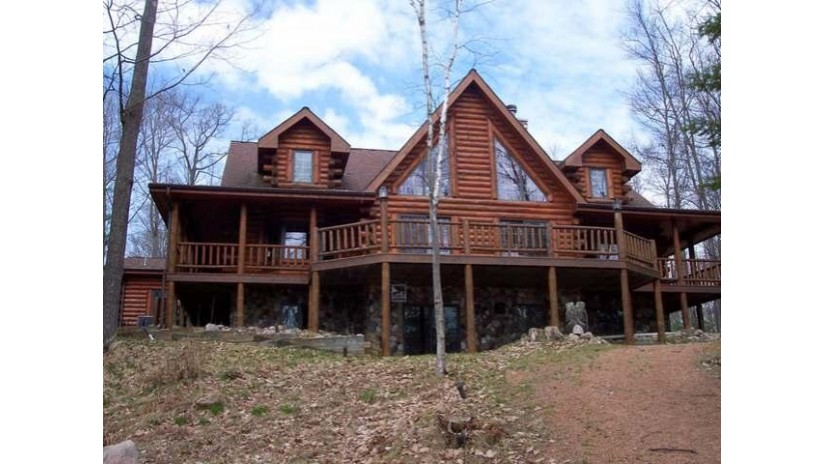 8581 Rearing Pond Rd Plum Lake, WI 54560 by Eliason Realty Of St Germain $649,000