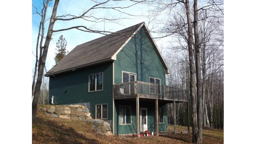 Near Stateline Lake Rd Marenisco, MI 49947 by Headwaters Real Estate $144,900