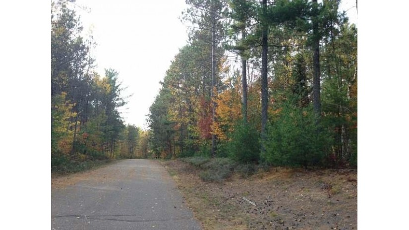 Lot 40 Caryl Ln Minocqua, WI 54548 by Lakeland Realty $29,900