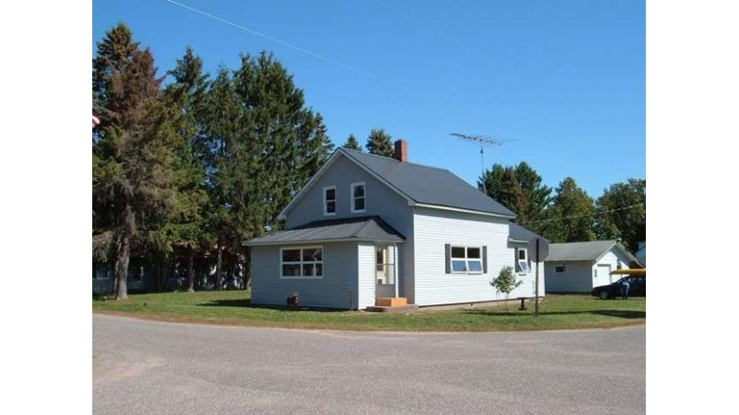 2057 Townsite Rd Winchester, WI 54557 by Century 21 Pierce Realty - Mw $99,900