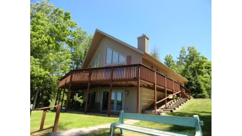 17719 Nicolet Rd Townsend, WI 541750000 by Boss Realty Llc $399,999
