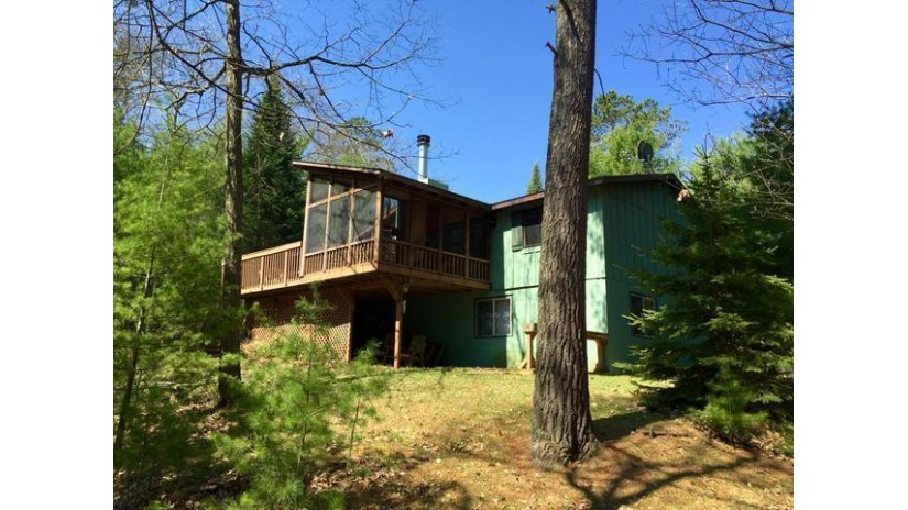 6570 Bluebird Rd S Lake Tomahawk, WI 54539 by Coldwell Banker Mulleady - Mnq $268,500