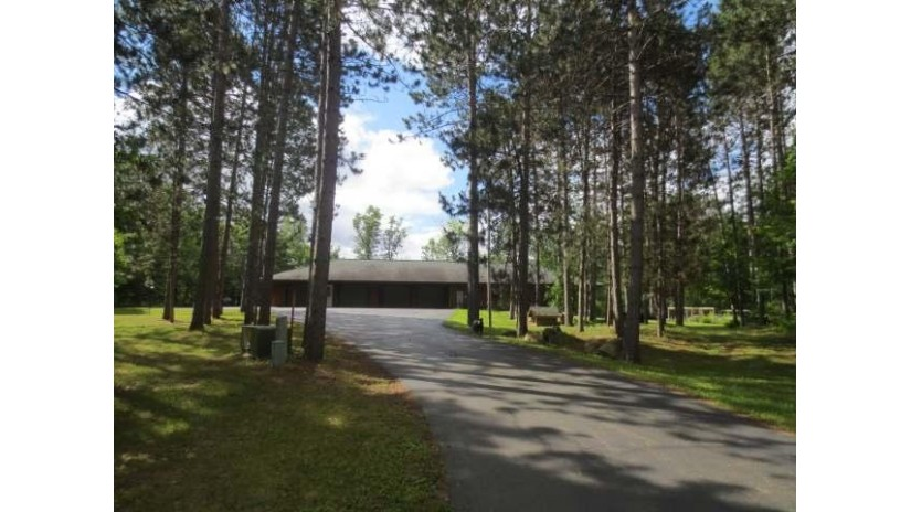 4425 Hwy 47 Newbold, WI 54501 by Redman Realty Group, Llc $245,000