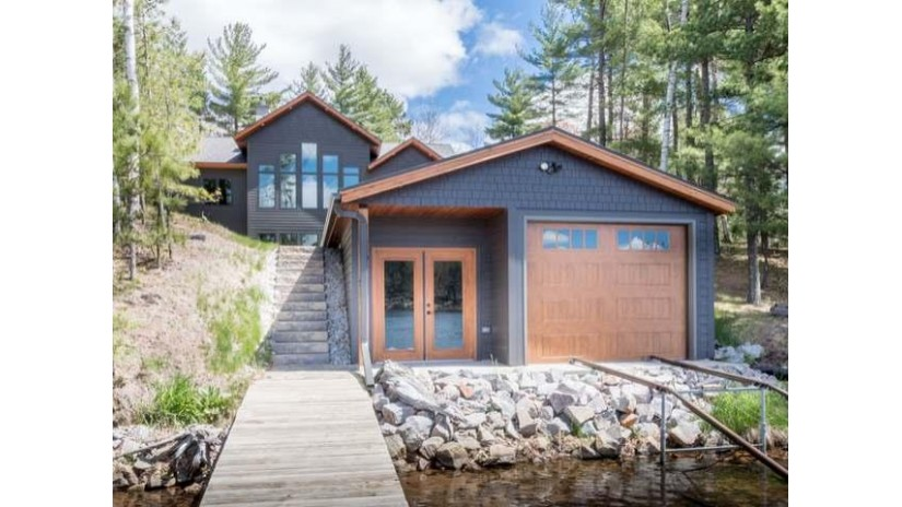 8507 Doctor Pink Dr Minocqua, WI 54548 by Redman Realty Group, Llc $1,250,000