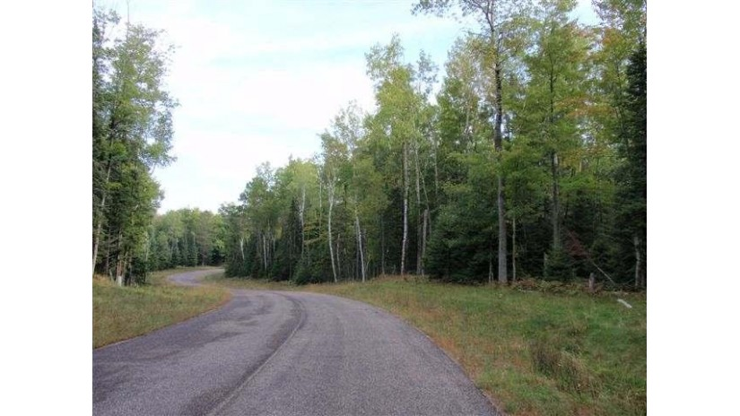 Lot 35 Garrett'S Tr Newbold, WI 54501 by Coldwell Banker Mulleady-Er $24,000