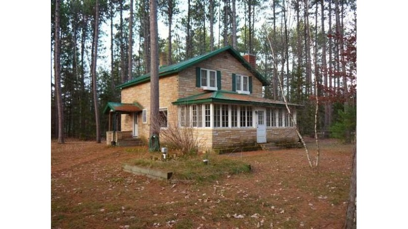7265 Chicken In The Woods Rd #9 Three Lakes, WI 54562 by Coldwell Banker Mulleady-Er $237,900