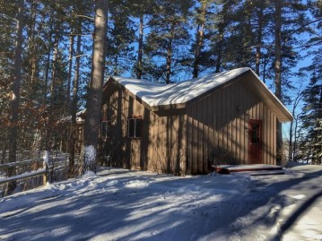 5950 Porter Tr, Boulder Junction, WI 54512