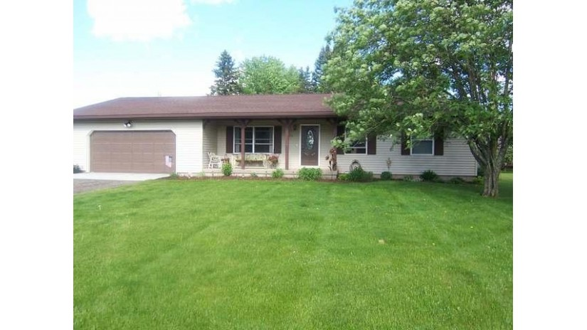 235 Sunset Dr Antigo, WI 54409 by Wolf River Realty $139,900