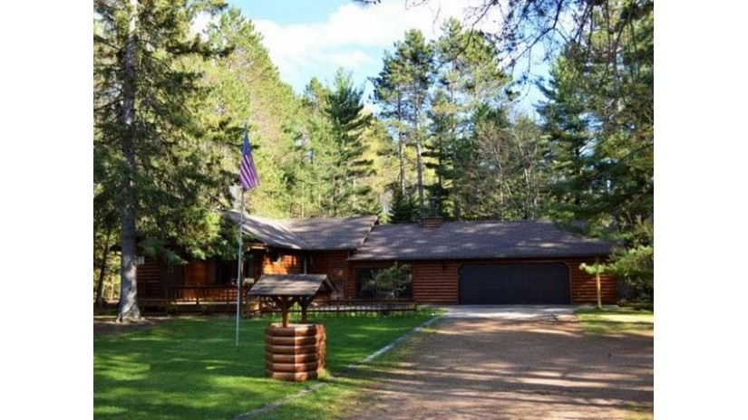 8919 Cth N Plum Lake, WI 54560 by Coldwell Banker Mulleady - Mnq $134,900