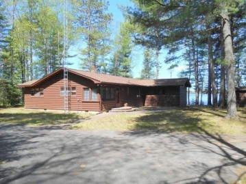 5850 Boot Lake Rd, Cloverland, WI 54521