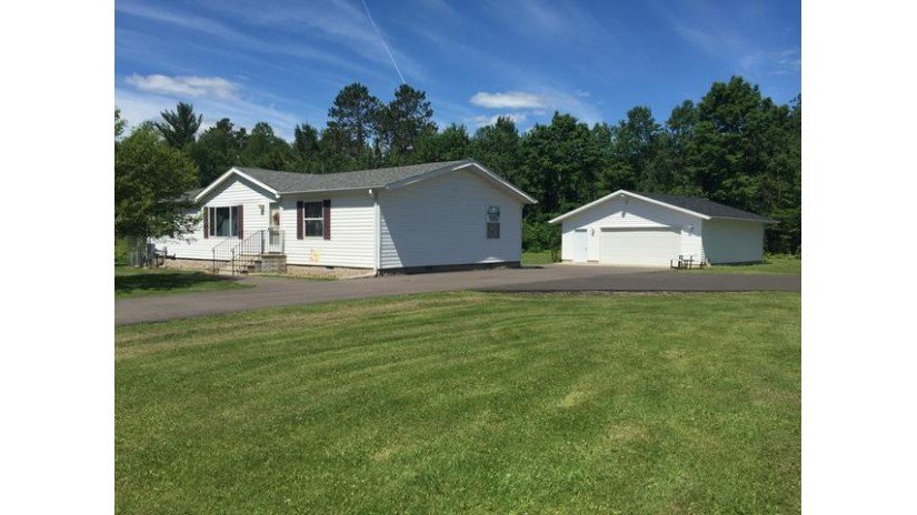 1806 Big Pine Dr Monico, WI 54501 by Pine Point Realty $140,000